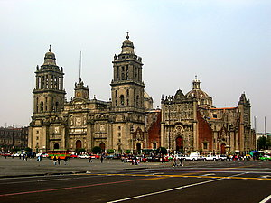 Free Things To See And Do In Mexico City Visit The
